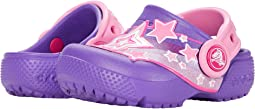 FunLab Shooting Stars Clog (Toddler/Little Kid)