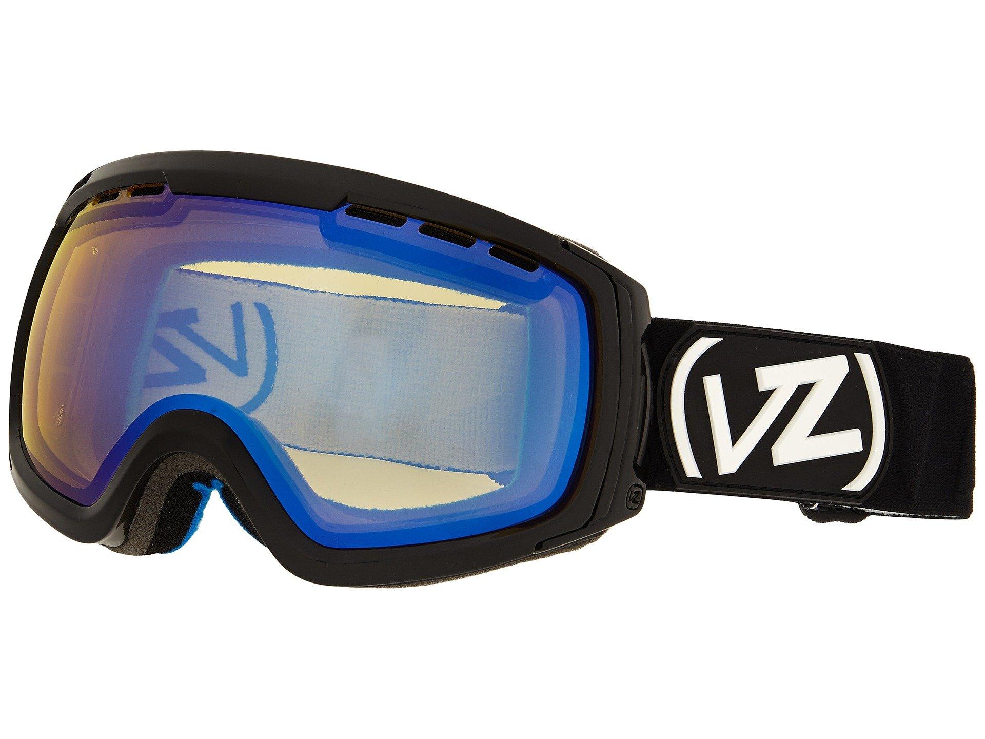 Snowboarding VonZipper Feenom - N.L.S.  + VonZipper en VeoyCompro.net