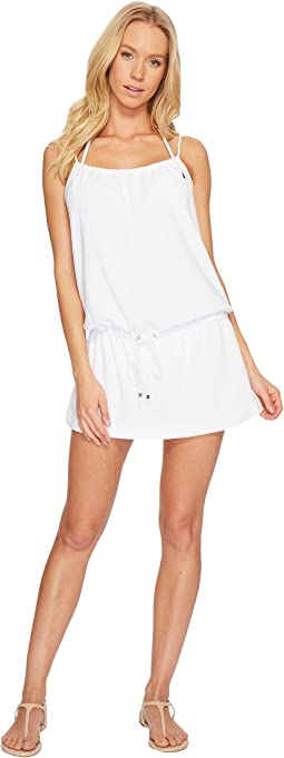 Polo Ralph Lauren Iconic Terry Rope Dress Cover-Up