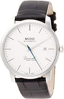Mido Baroncelli Heritage Automatic Ladies Watch M027.207.16.010.00