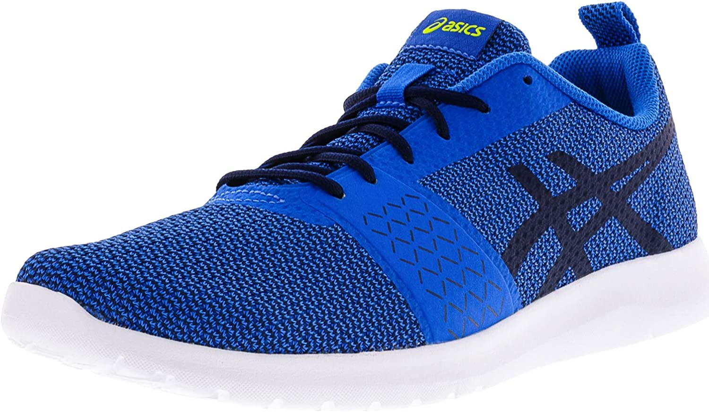 ASICS Men's Kanmei Running shoes T7H1N
