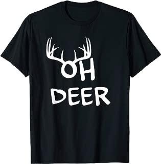 Oh Deer Hunter Shirt Gift