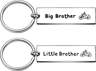 Best big brother keychain Reviews