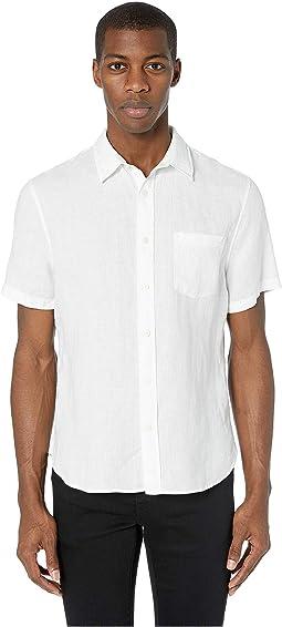 Linen Short Sleeve