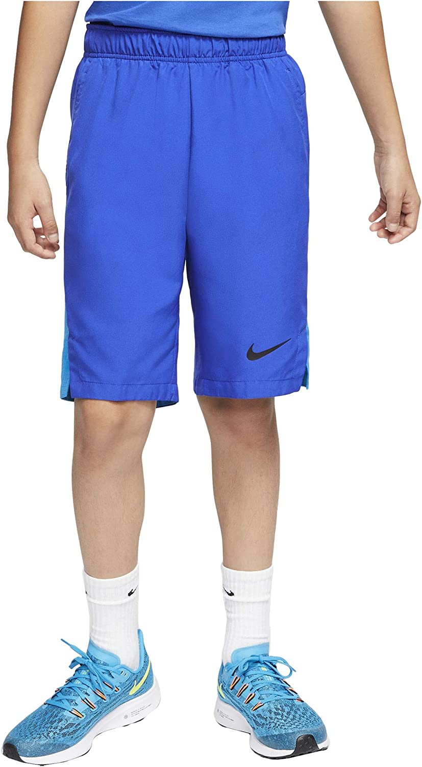 Nike Big Kids Boys sold out Training Easy-to-use Woven Shorts