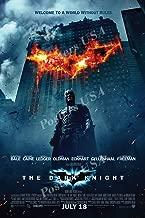 BATMAN DARK KNIGHT POSTER Amazing Collage HOT NEW 24x36