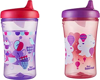 First Essentials by NUK Hard Spout Sippy Cup