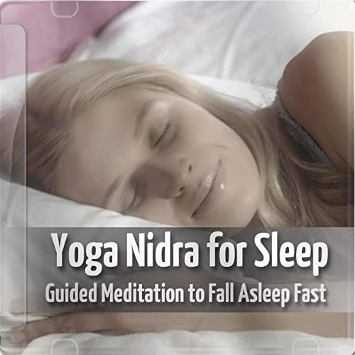 Yoga Nidra For Sleep Guided Meditation To Fall Asleep Fast By Tripura Yoga Devatma Saraswati On Amazon Music Amazon Com