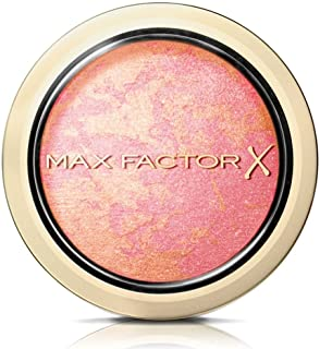 Max Factor Creme Puff, Powder Blush, 05 Lovely Pink, 1.5 g
