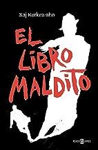 El libro maldito (Spanish Edition)