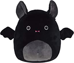 "Squishmallow Kellytoy 2020 Halloween 8"" Plush Toy (8"" Emily The bat)"