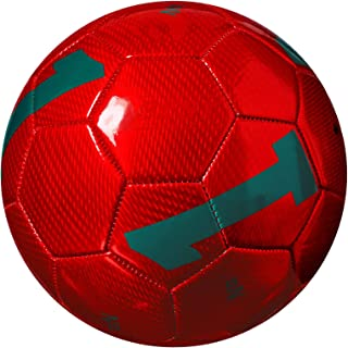 Best Sporting Football No. 1, Colour: Red