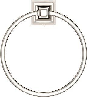 American Standard 7455190.013 TS Series Towel Ring, Polished Nickel