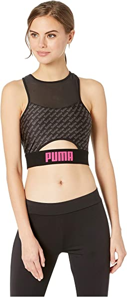 PUMA® x Barbie™ Crop Top