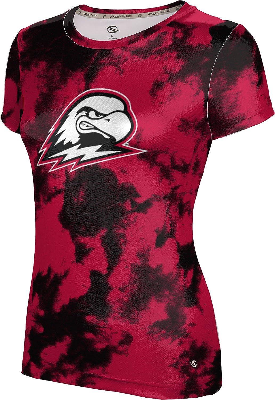 ProSphere Southern Utah University Girls' Performance T-Shirt (Grunge)