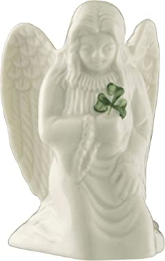Belleek Pottery Angel of Protection