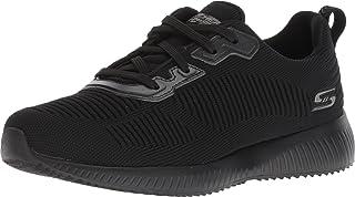 comprar comparacion Skechers Bobs Squad-Tough Talk, Zapatillas Mujer