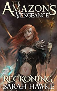 Reckoning (The Amazon's Vengeance Book 5) (English Edition)