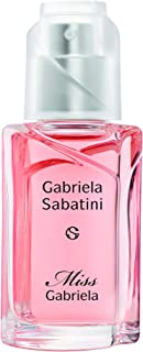 Gabriela Sabatini Miss Gabriela Eau de Toilette 20Ml, Gabriela Sabatini Miss Gabriela