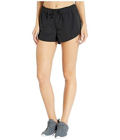 The North Face Class V Mini Shorts (TNF Black 1) Women