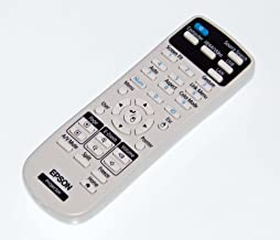 OEM Epson Remote Control: EB-2265U, EB-2255U, EB-2245U, EB-2165W, EB-2155W