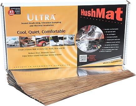 for Chevy S10 ~ Master Kit Zirgo 315152 Heat and Sound Deadener