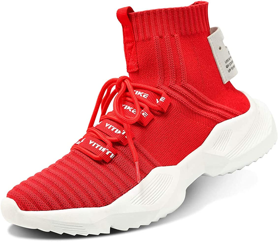 Boy Shoes Athletic Girls Sneakers Kids Running Sport Shoes Lightweight Breathable Toddler Shoes