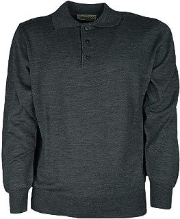 3c887efe4e Amazon.it: Polo lana: Abbigliamento