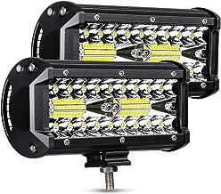 Best off road led lights for trucks Reviews