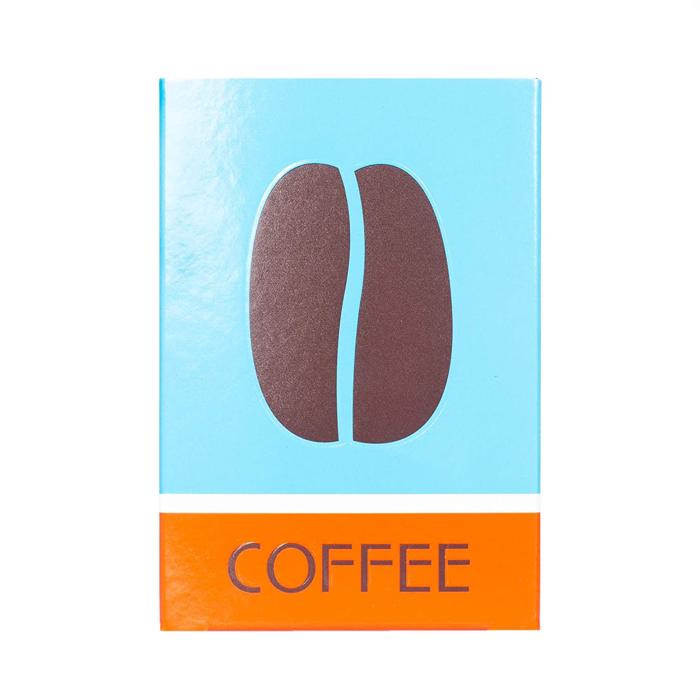 実験室スクリュー製品カラスタイル 【モダンウォッシュ】 コーヒーソープ 99g