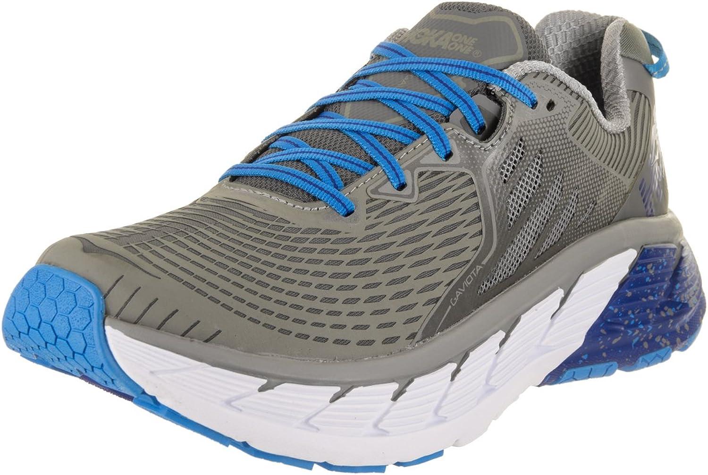 HOKA ONE ONE Men's M Gaviota Running shoes 10