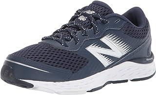 New Balance Kids' 680 V6 Lace-Up Running Shoe