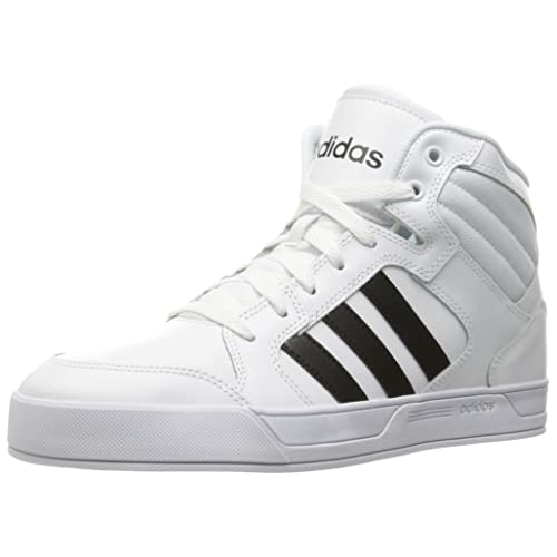 ee364c62ff0080 adidas NEO Women s Raleigh Mid W Casual Sneaker
