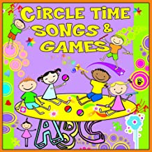 toddler circle time songs