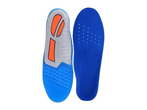 Spenco Total Support Gel Insoles eoiMY1Rr