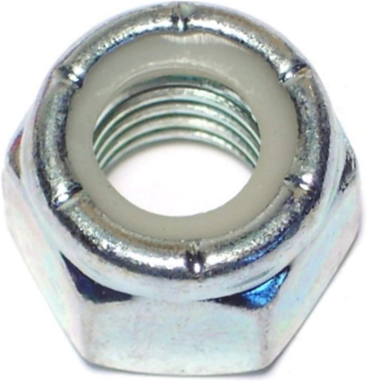Hard-to-Find High order Fastener Deluxe 014973284992 Midwest Hex 2-13 Locknut 1