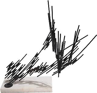 Best black abstract sculpture Reviews
