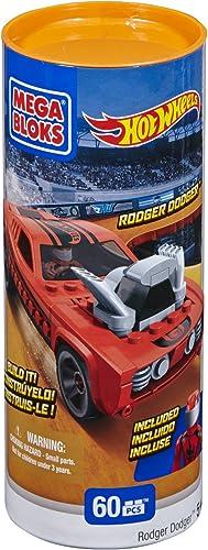 Mega Bloks - 91739 - Jeu De Construction - nouveau Hw Rodger Dodger