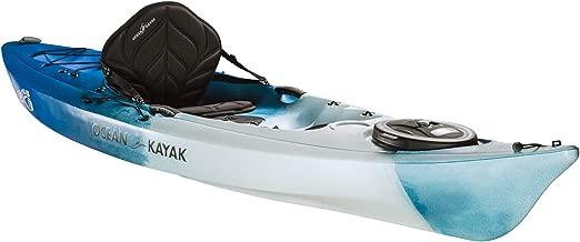 Ocean Kayak Venus 11 One-Person Women's Sit-On-Top Kayak