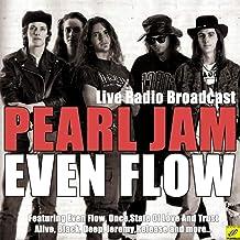 Even Flow (Live)