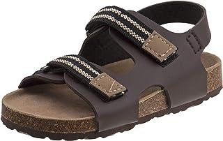 Rugged Bear Boys Cork Sandals (Toddler)