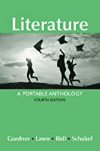 Best literature portable anthology 4th edition Reviews