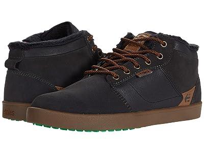 etnies Jefferson MTW (Dark Grey/Black/Gum) Men