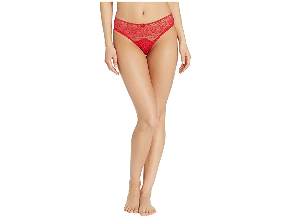 Stella McCartney Ophelia Whistling Bikini (Red) Women