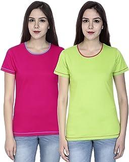 OCEAN RACE Women's T-Shirt (Pack of 2)