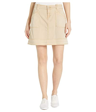 Aventura Clothing Arden V2 Skort (Ricer Rock) Women
