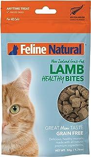 フィーラインナチュラル 猫用おやつ フリーズドライ ラム・トリーツ 50g