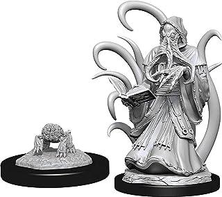 Dungeons & Dragons D&D Nolzur's Marvelous Unpainted Minis: Alhoon & Intellect Devourer