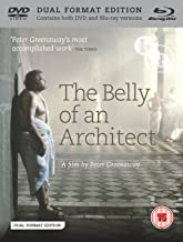 The Belly of an Architect (DVD & Blu-ray) [1987]