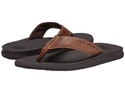 Reef Phantom LE (Brown/Tan) Men